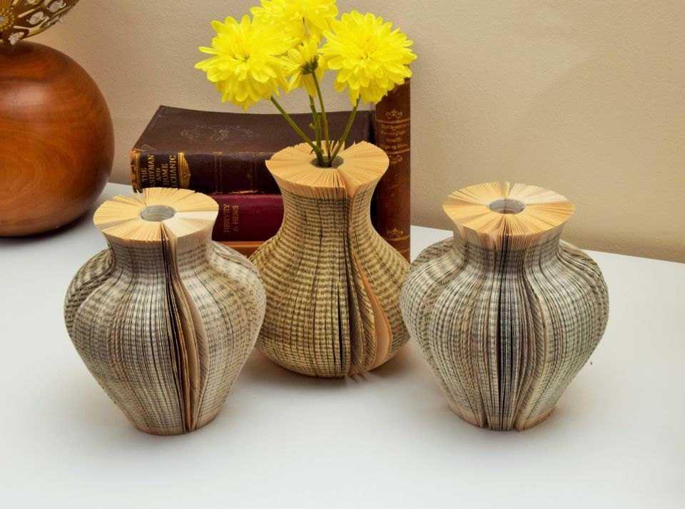 Напольная ваза своими руками - 135 фото и мастер-класс изготовления напольных ваз