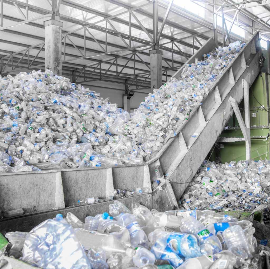 методы переработки полимерных материалов