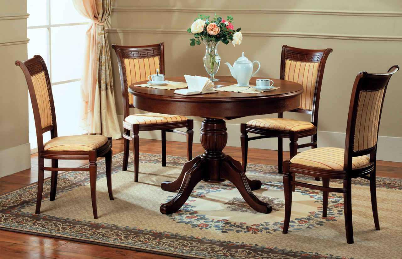 несут классические стулья для кухни фото его профиле можно