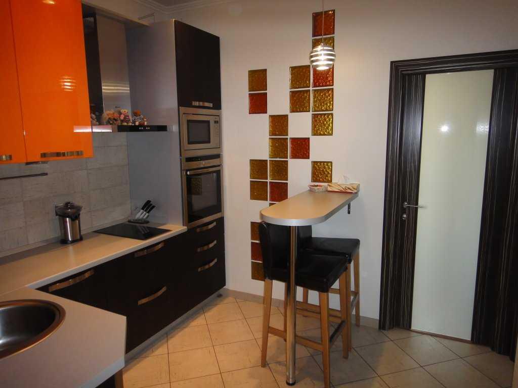 Кухня-прихожая: примеры совмещенного дизайна +50 фото