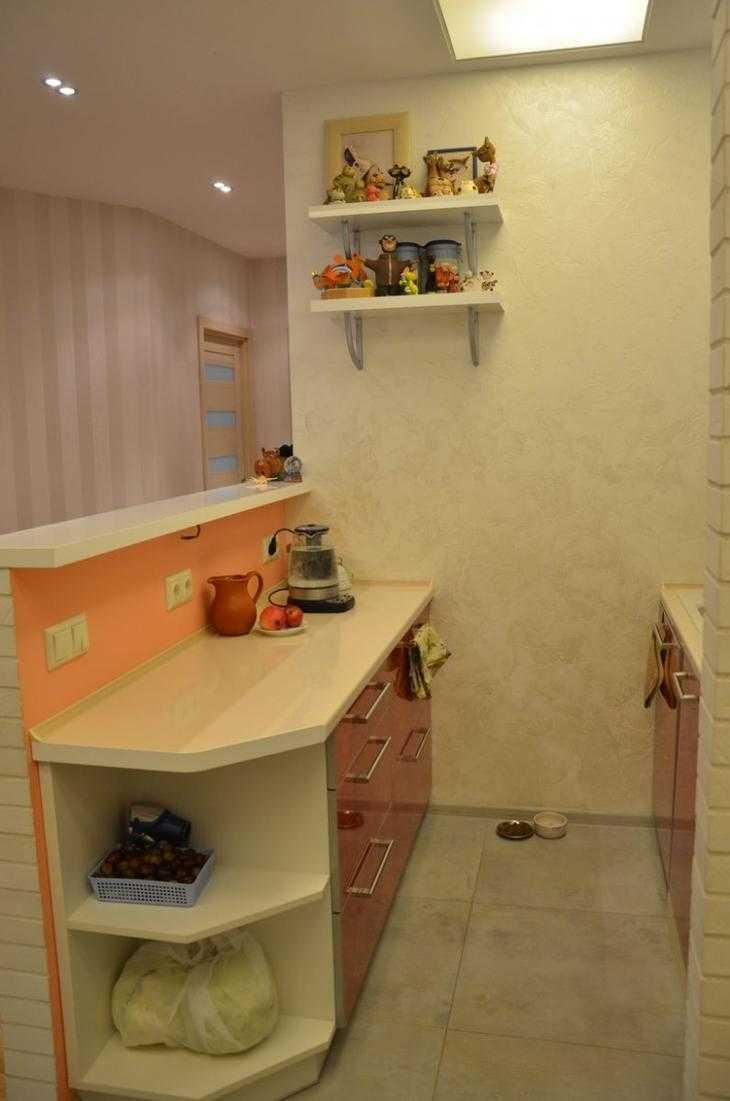 Кухня-прихожая: примеры планировок и идеи дизайна интерьера от ivd.ru