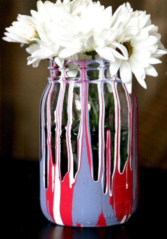 Как сделать вазу: лучшие идеи как сделать декоративную вазу своими руками. 110 фото и видео мастер-класс