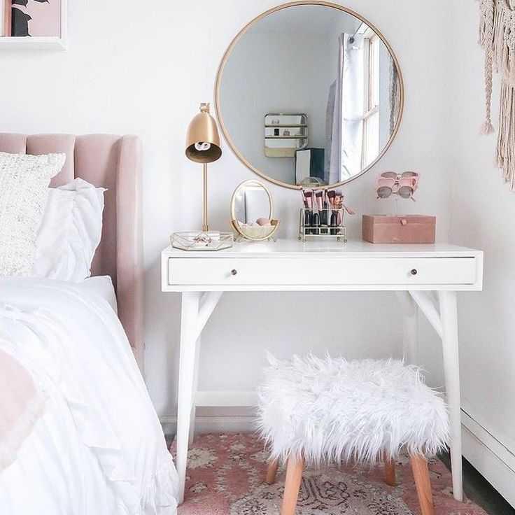 Декор спальни в квартире: оформление интерьера и идеи как украсить комнату, фото