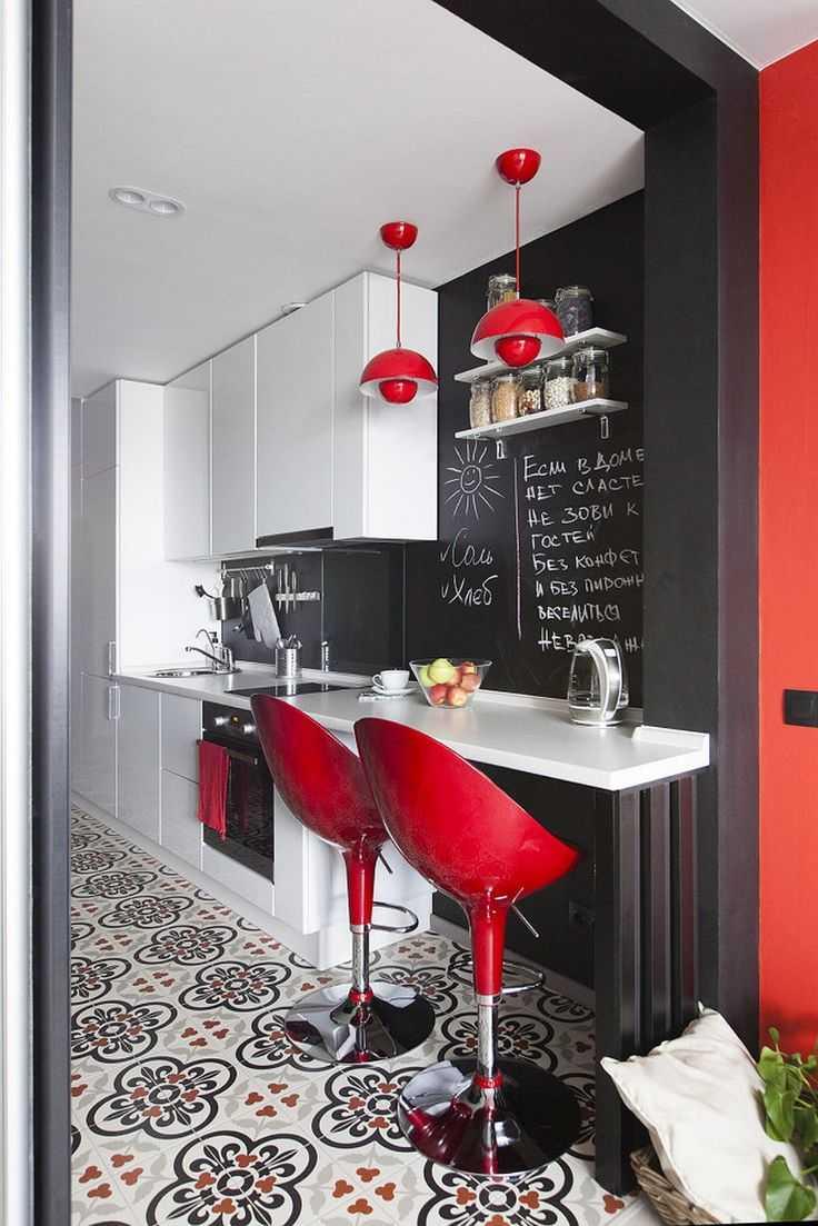 Кухня в прихожей: правила и планировка кухни в коридоре (52 фото) - современные и модные кухни